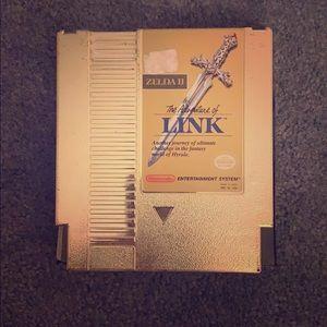 Zelda II The Adventures of Link